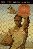 Cover art for SLAM!