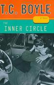 Cover art for THE INNER CIRCLE