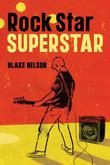 Cover art for ROCK STAR, SUPERSTAR
