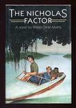 Cover art for THE NICHOLAS FACTOR