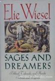 Cover art for SAGES AND DREAMERS