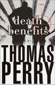 Cover art for DEATH BENEFITS