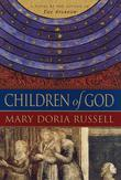 Cover art for CHILDREN OF GOD