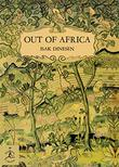 Cover art for OUT OF AFRICA