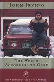 Cover art for THE WORLD ACCORDING TO GARP