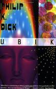 Cover art for UBIK