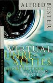 Cover art for VIRTUAL UNREALITIES