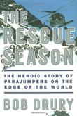 Cover art for THE RESCUE SEASON