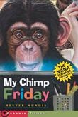 Cover art for MY CHIMP FRIDAY