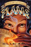 Cover art for FLAME