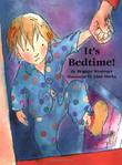 Cover art for IT'S BEDTIME!
