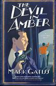 Cover art for THE DEVIL IN AMBER