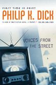 Cover art for VOICES FROM THE STREET