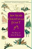 Cover art for AN IRISH CHRISTMAS FEAST