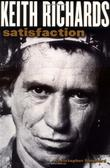 Cover art for KEITH RICHARDS