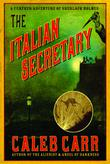 Cover art for THE ITALIAN SECRETARY