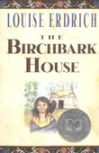 Cover art for THE BIRCHBARK HOUSE