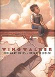 Cover art for WINGWALKER