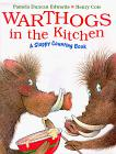 Cover art for WARTHOGS IN THE KITCHEN