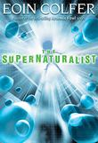 Cover art for THE SUPERNATURALIST