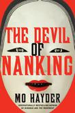 Cover art for THE DEVIL OF NANKING