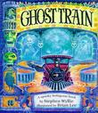 Cover art for GHOST TRAIN