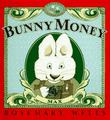 Cover art for BUNNY MONEY