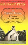 Cover art for THE TEACHER'S FUNERAL