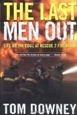 Cover art for THE LAST MEN OUT