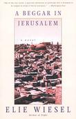 Cover art for A BEGGAR IN JERUSALEM