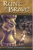 Cover art for RUNT THE BRAVE