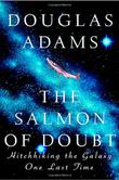 Cover art for THE SALMON OF DOUBT