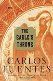 Cover art for THE EAGLE'S THRONE