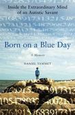 Cover art for BORN ON A BLUE DAY