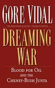 Cover art for DREAMING WAR
