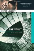 Cover art for THE VAULT
