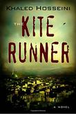 Cover art for THE KITE RUNNER