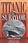 Cover art for TITANIC SURVIVOR