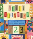 Cover art for QUILT COUNTING