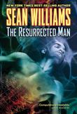 Cover art for THE RESURRECTED MAN