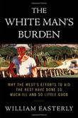 Cover art for THE WHITE MAN'S BURDEN