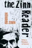 Cover art for THE ZINN READER
