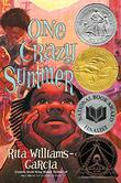Cover art for ONE CRAZY SUMMER