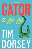 Cover art for GATOR A-GO-GO