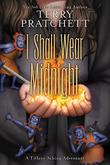 Cover art for I SHALL WEAR MIDNIGHT
