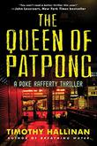 Cover art for THE QUEEN OF PATPONG