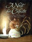 Cover art for A NEST FOR CELESTE