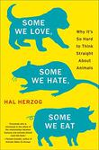 Cover art for SOME WE LOVE, SOME WE HATE, SOME WE EAT