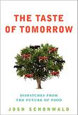 Cover art for THE TASTE OF TOMORROW