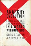 Cover art for ANARCHY EVOLUTION